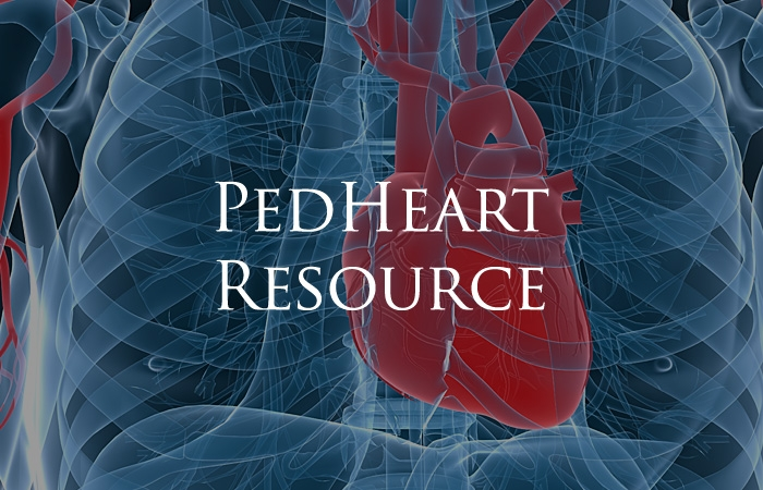 PedHeart Resource