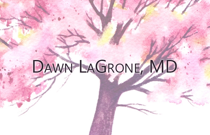 Dawn LaGrone MD