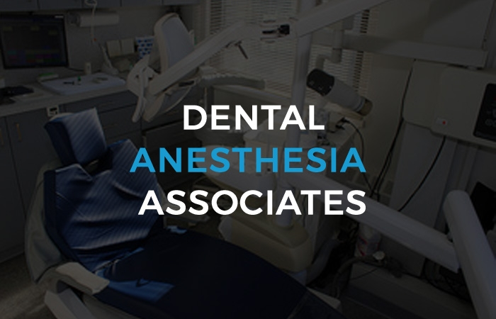 Dental Anesthesia Associates