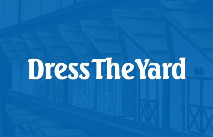 Dress the Yard