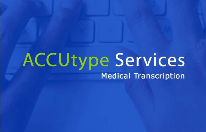 Accutype Services