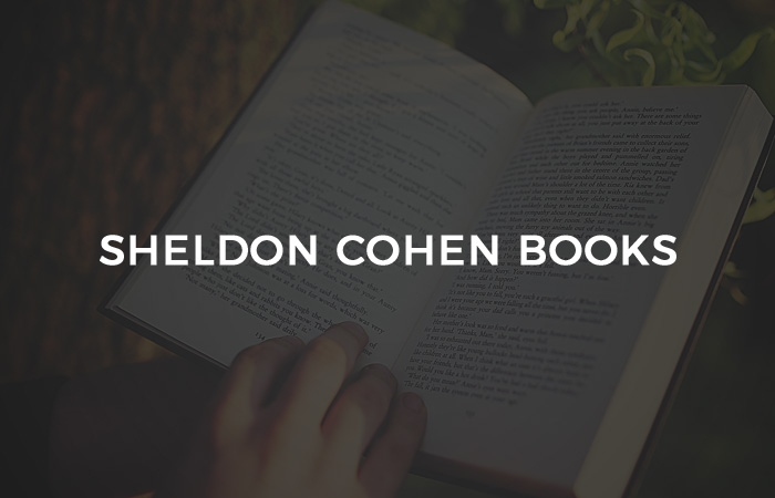 Sheldon Cohen Books