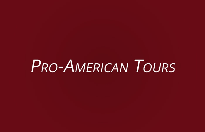 Pro-American Tours