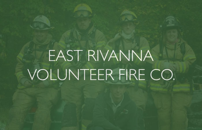 East Rivanna Volunteer Fire Company