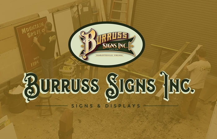 Burruss Signs, Inc.